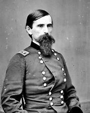 New 8x10 Civil War Photo: Union - Federal General Lew Wallace, Ben Hur Author