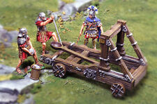 THE COLLECTORS SHOWCASE ROME 43AD CS00841 ROMAN CATAPULT II SET MIB