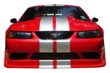 KBD Body Kits Cobra R Style Polyurethane Front Bumper Fits Ford Mustang 99-04