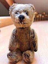 alter Bär von Schuco,  Parfümflaschen Bär