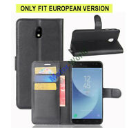 For Samsung Galaxy J5 (2017) Pro SM-J530F Flip Magnetic Wallet PU Leather Case