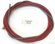 FRONIUS - STEEL INNER LINER 3.5MT / 1.2mm - p/n 42.0404.0287