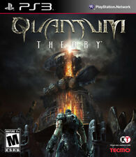 Quantum Theory PS3 New Playstation 3