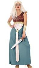 Déguisement Femme Princesse Guerrière 7 Royaumes XS/S 36/38 Games of Thrones
