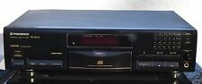Pioneer PD S-602 Stable Platter Hifi Audiophile CD Player Stereo Seperates