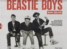 Beastie Boys Book Deluxe A Unique Box Set Celebration of the Beastie Boys by...