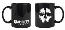 Call of Duty: Ghosts OFFICIALLY LICENSED Coffee Mug Cup NEW with Retail Gift Box
