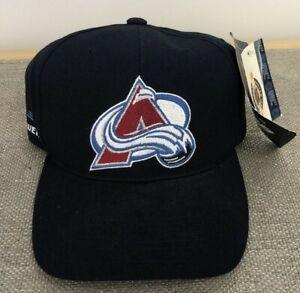 NHL ice hockey cap Bauer BNWT