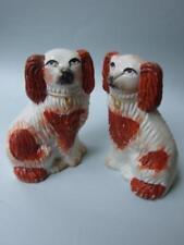 Figurine White Antique Original Pottery & Porcelain