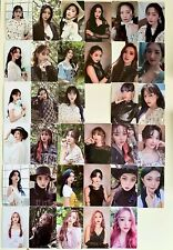 Dreamcatcher Dystopia Lose Myself Official photocard Dream catcher