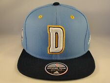NBA Denver Nuggets Snapback Hat Cap Adidas