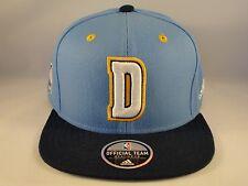 NBA Denver Nuggets Snapback Hat Cap Adidas