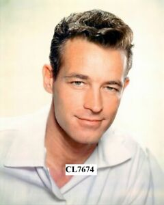 Guy Madison Studio Movie Promotional Portrait Photo