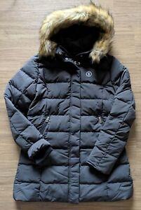 Bogner Women's Down Jacket Coat Size L