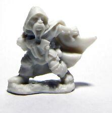1x KLAUS COPPERTHUMB DWARF THIEF - BONES REAPER figurine miniature rpg d&d 77479