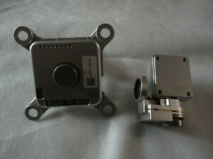 DJI Phantom 2 camera as is not working parts