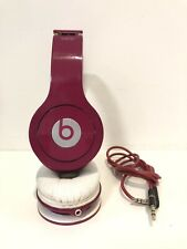 Beats by Dr. Dre Solo HD Wired Headband Headphones - Pink