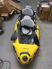 Intex Explorer K2 Kayak 2 Person Inflatable Canoe - Please Read Description