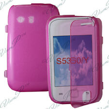 Accessory Case Cover Walet Book Samsung Galaxy Y Neo GT-S5360 S5369i