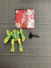 Transformers Prime Beast Hunters Cyberverse Legion Class Rot Gut Unreleased USA