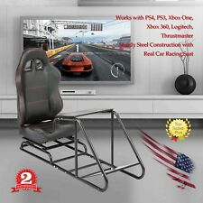 racing simulator seat products for sale | eBay
