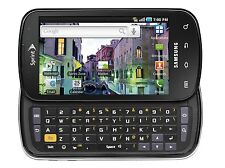 <SPRINT> SAMSUNG EPIC D700 GALAXY S 4G ANDROID KEYBOARD+TOUCHSCREEN <FOR PARTS>