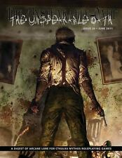 The Unspeakable Oath 20 by Shane Ivey (2011, Paperback)