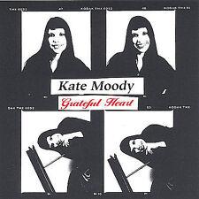 KATE MOODY - Grateful Heart (CD 2005)