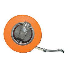 Circonférence de précision 5m diamètre ruban à mesurer-nylon enduit