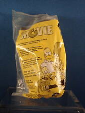 2007 Burger King The Simpsons Movie Toy