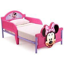 Betten mit Matratzen in Tierform für Kinder