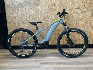 Giant Fathom E+3 29er Electric Mountain Bike in small 900 kms