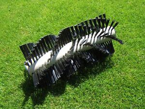 Sisis Scarifier Rotorake Medium Stiff collecting Brush mk 1-4