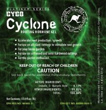 CYCO CYCLONE ROOTING HORMONE GEL HYDROPONICS / CUTTINGS 10ML SACHET