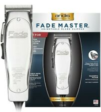 ANDIS PROFESSIONAL TRIMMERS AND CLIPPERS