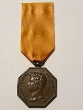Medaille voor de oorlog op Java 1825-1830