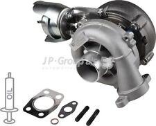 JP GROUP Turbolader Aufladung ohne Pfand für Ford Focus 2 C-Max Peugeot 1.6 TDCI