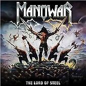 Manowar - Lord of Steel (2012)