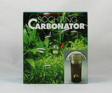 Söchting Carbonator Co2 Fourniture pour Süßwasser-aquarien Jusqu'à 250l
