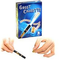 Ghost (Shrinking) Cigarette Magic Trick - Boxed - Carry With You - US Seller