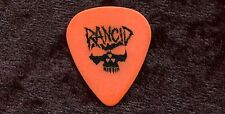 Rancid 2006 Tour Guitar Pick! custom concert stage Pick