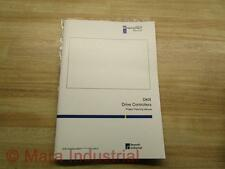 Rexroth Indramat DOK-DIAX03-DKR Project Planning Manual