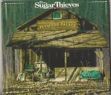 The Sugar Thieves - Plywood Palace - CD . import .