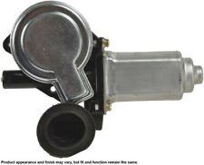 Power Window Motor-New Window Lift Motor Front Left Cardone 82-1197