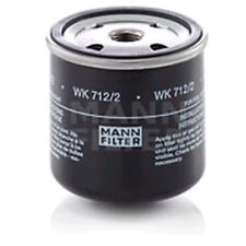 Mann Oil Filter Filtration System Spare Replacement Part For Microcar Mc