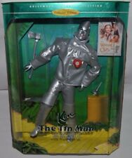 NIB-1995 WIZARD OF OZ KEN AS THE TIN MAN BARBIE DOLL-POSEABLE DOLL,OIL CAN,AXE++