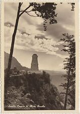 SACELLO OSSARIO DI MONTE PASUBIO - VALLI DEL PASUBIO (VICENZA) 1950
