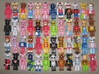 Medicom Be@rbrick AKB48 lots of 48x Bearbrick Toys Gifts Loose Action Figures