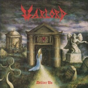 Warlord - Deliver Us LP #136501