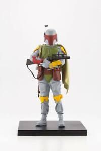 Kotobukiya Star Wars Boba Fett Vintage Colour Exclusive 1:10 Scale Artfx+ Statue